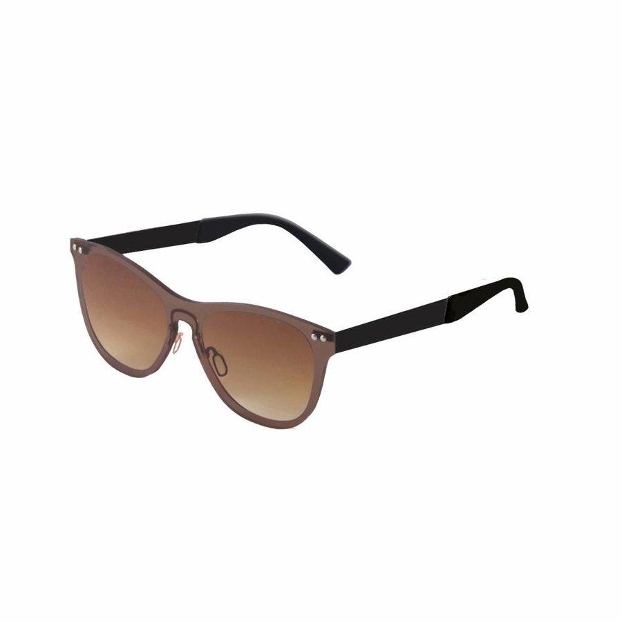 Sonnenbrillen von Ocean Sonnenbrille FLORENCIA - braun