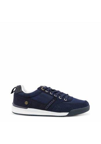 Carrera Jeans Heren Sneaker van Carrera Jeans - blauw