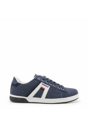 Carrera Jeans Heren Sneakers van Carrera Jeans - blauw