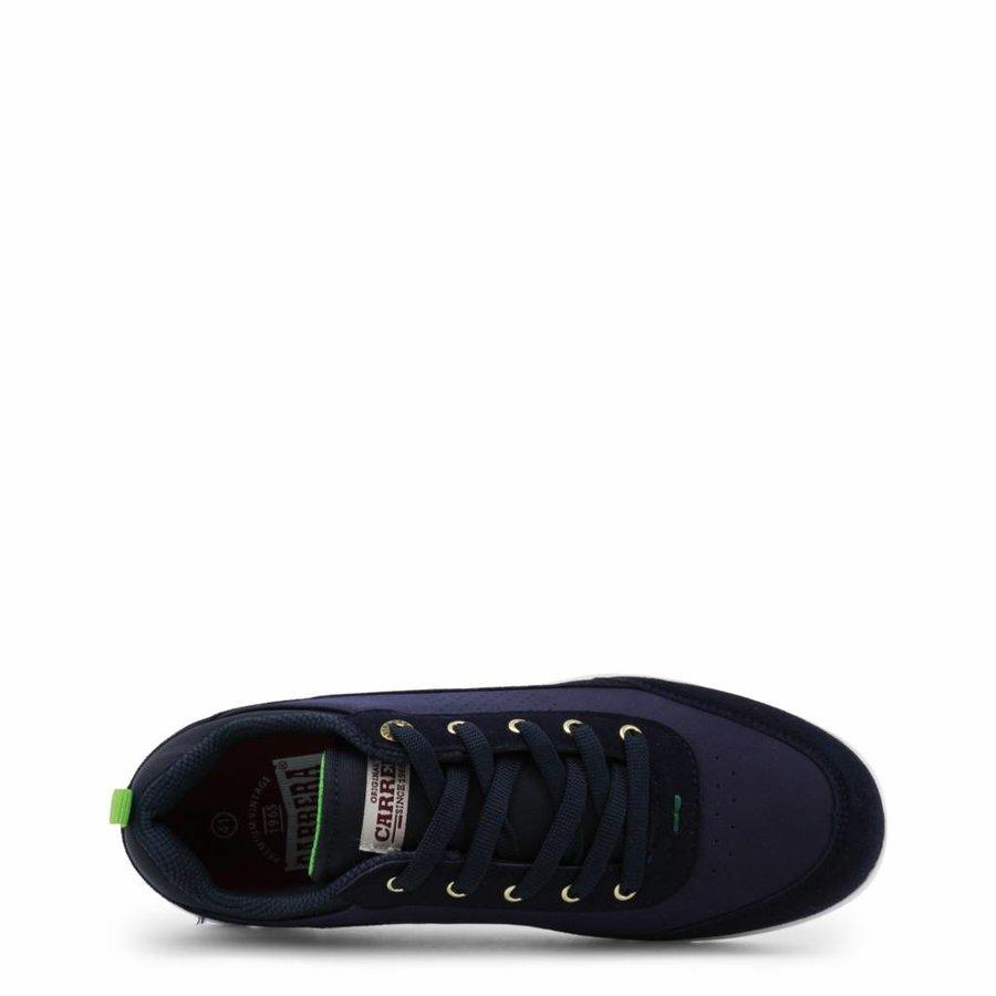 Herren Sneaker von Carrera Jeans - blau
