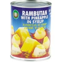 Rambutan in siroop 565 gram