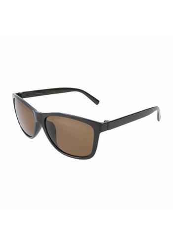 Polaroid Unisex Sonnenbrille - schwarz