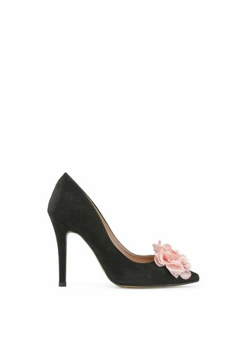 Paris Hilton Dames Pump van Paris Hilton - zwart
