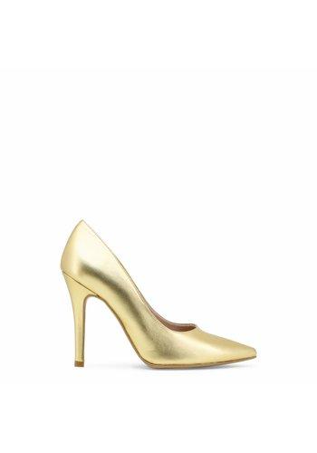 Paris Hilton Damen Pump von Paris Hilton - gold