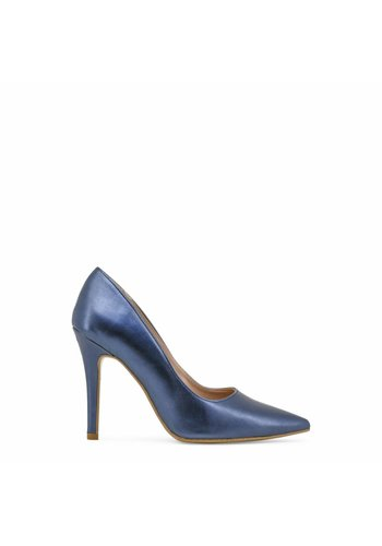 Paris Hilton Dames Pump van Paris Hilton - blauw
