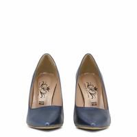 Ladies Pump von Paris Hilton - blau