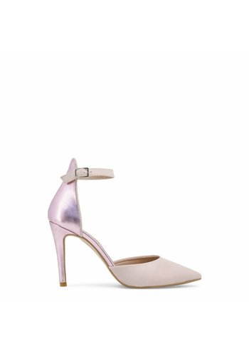 Paris Hilton Dames Hoge hak van Paris Hilton - roze