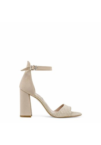 Paris Hilton Ladies Open High Heel von Paris Hilton - beige