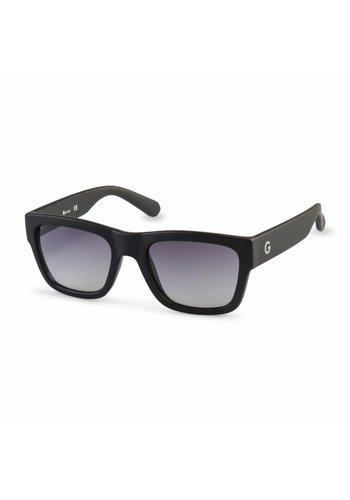 Guess Zonnebril van Guess - zwart
