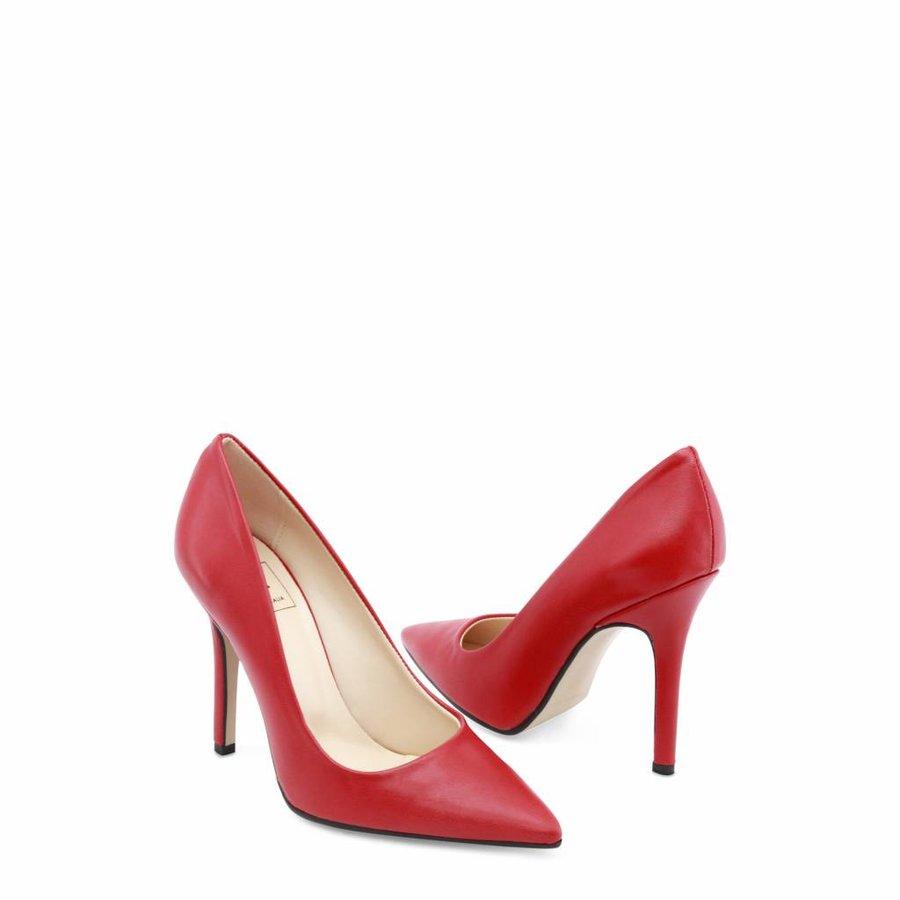 Damen Pump von Made in Italia EMOZIONI_NAPPA - rot