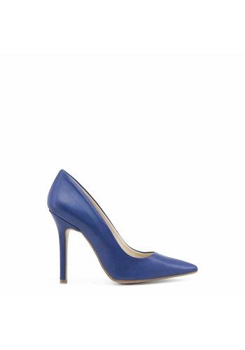 Made in Italia Damen Pump von Made in Italia EMOZIONI_NAPPA - blau