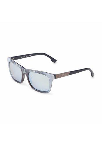 Diesel Sonnenbrille von Diesel - blau