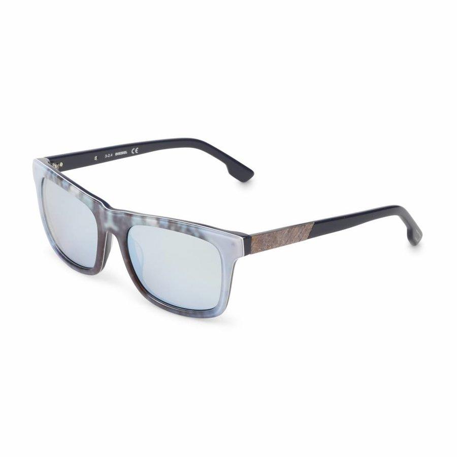 Sonnenbrille von Diesel - blau