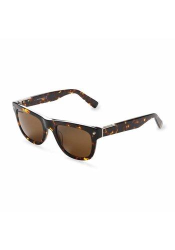 Dsquared2 Unisex Sonnenbrille von Dsquared2 - braun