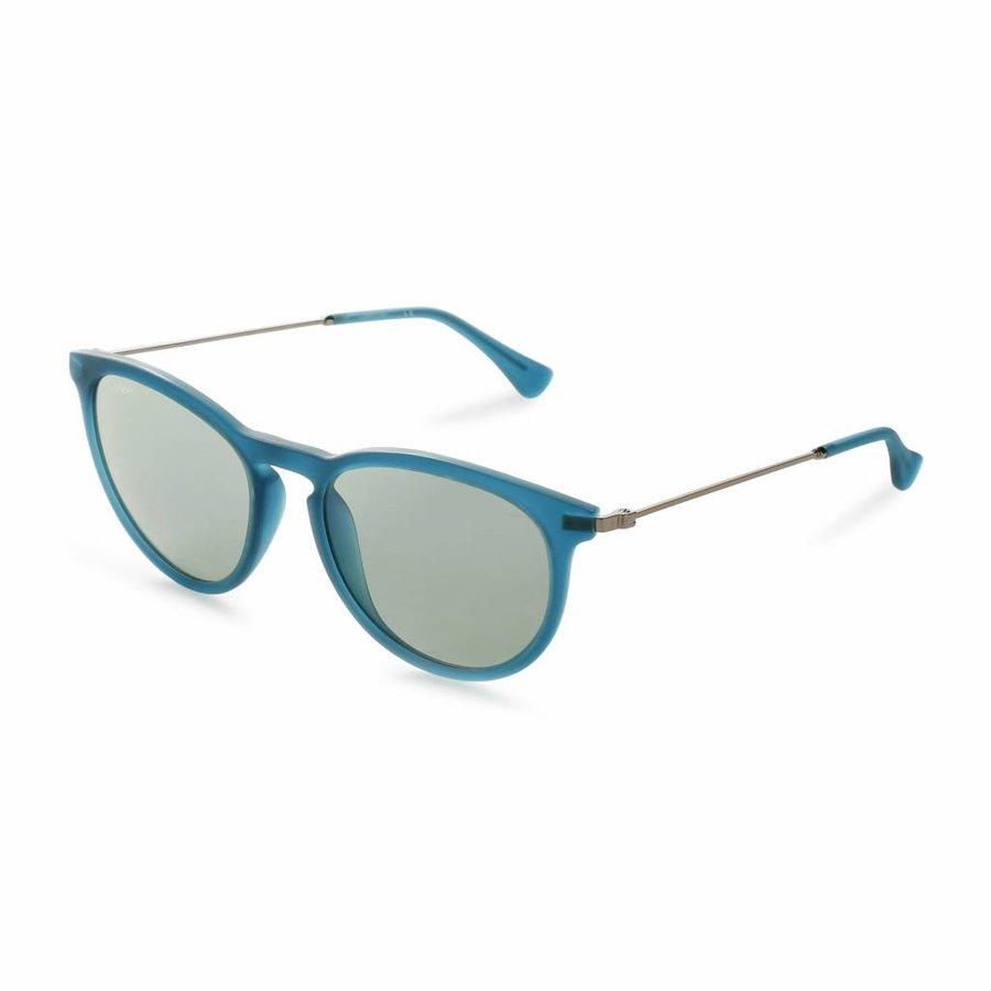Unisex Sonnenbrille von Calvin Klein - blau