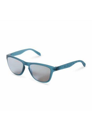 Calvin Klein Unisex Zonnebril van Calvin Klein - blauw