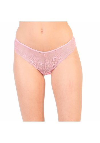 Pierre Cardin underwear Damen String von Pierre Cardin LAIZE - pink