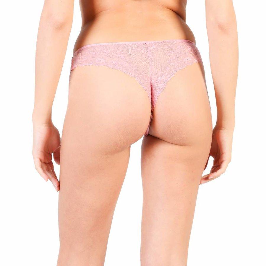Damen String von Pierre Cardin LAIZE - pink
