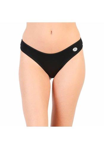 Pierre Cardin underwear String Femme par Pierre Cardin PC IRIS - noir