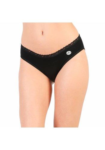 Pierre Cardin underwear Damen Slip von Pierre Cardin EDERA schwarz