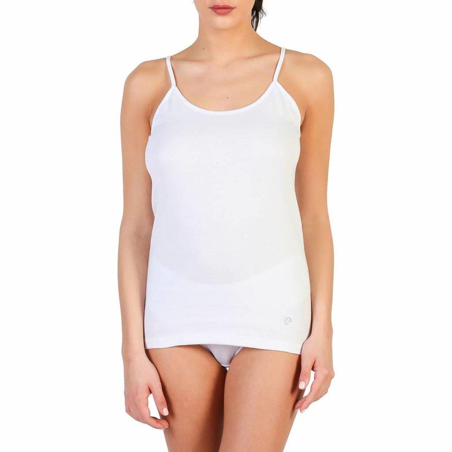 Unterhemd für Damen von Pierre Cardin CARMEN - weiß