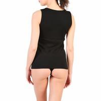 Unterhemd für Damen von Pierre Cardin CANDIDA - schwarz