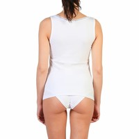 Damenunterhemd Pierre Cardin BEGONIA - weiß