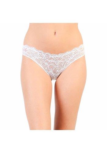 Pierre Cardin underwear Damen Slip von Pierre Cardin PC NINFEA - weiß