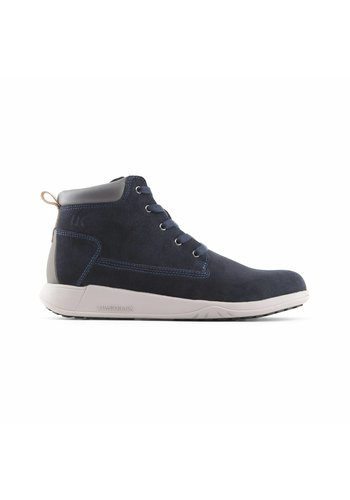 Lumberjack Heren Sneaker van Lumberjack WINTERHOUSTON - blauw