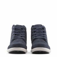 Herren Sneaker von Lumberjack WINTERHOUSTON - blau