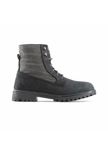 Lumberjack Heren Schoen van Lumberjack RIVER - zwart