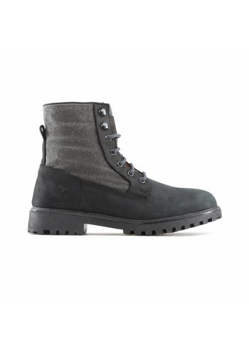 Lumberjack Herren Schuh von Lumberjack RIVER - schwarz