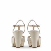 Open schoen van Arnaldo Toscani - beige