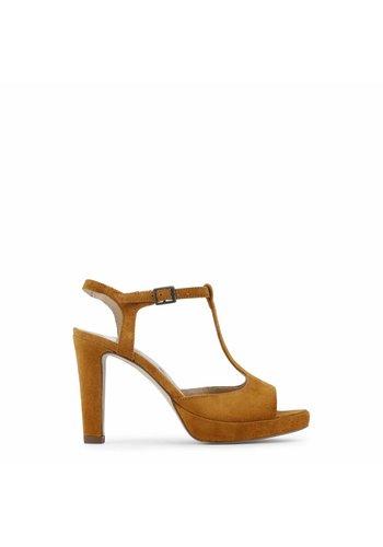 Arnaldo Toscani Offener Schuh von Arnaldo Toscani - braun