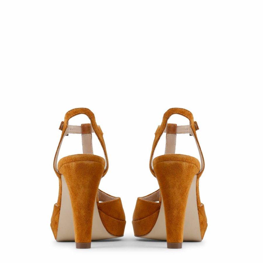 Offener Schuh von Arnaldo Toscani - braun