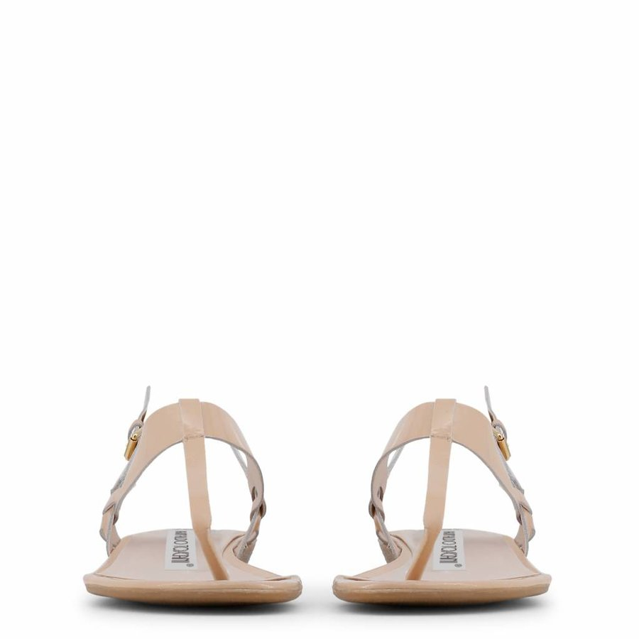 Sandalen van Arnaldo Toscani - beige