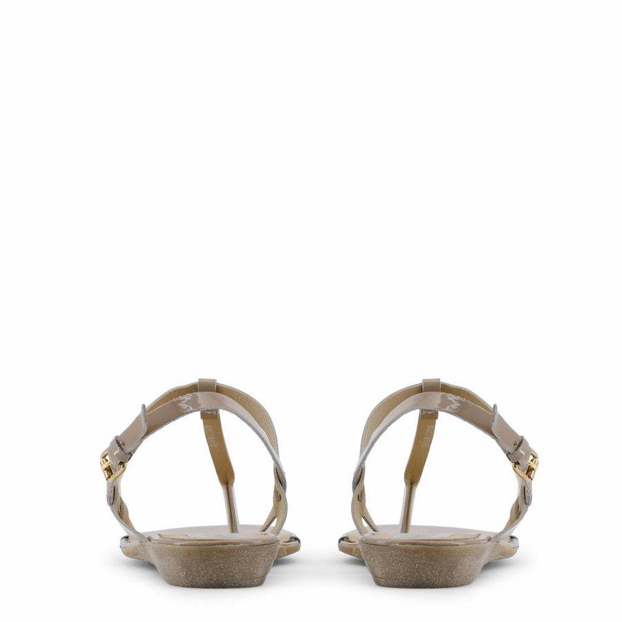 Sandalen von Arnaldo Toscani - Taupe