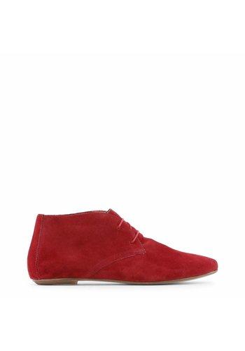 Arnaldo Toscani Gekleidete Schuhe von Arnaldo Toscani - rot