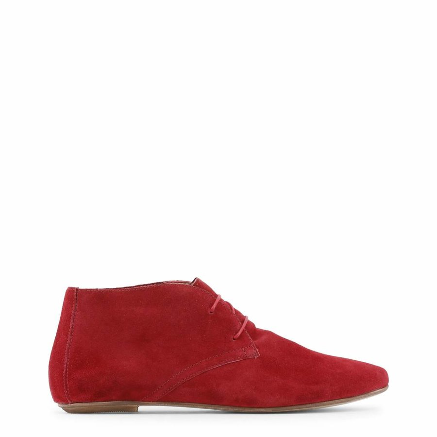 Geklede schoenen van Arnaldo Toscani - rood