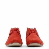 Gekleideter Schuh von Arnaldo Toscani - rot
