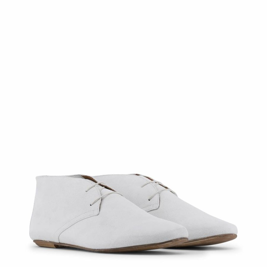 Gekleidete Schuhe von Arnaldo Toscani - weiß