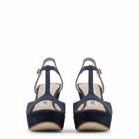 Offener Schuh von Arnaldo Toscani - blau