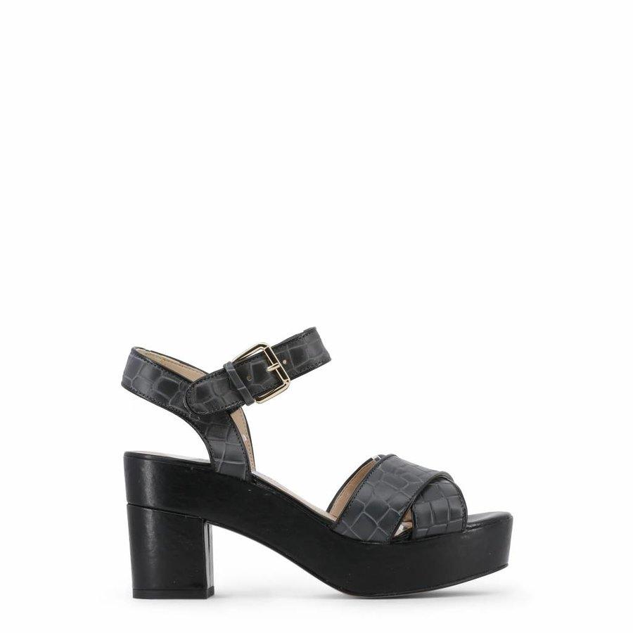 Open schoen van Arnaldo Toscani - grijs