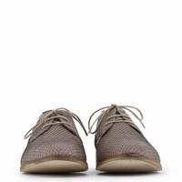 Gekleideter Schuh von Arnaldo Toscani - taupe
