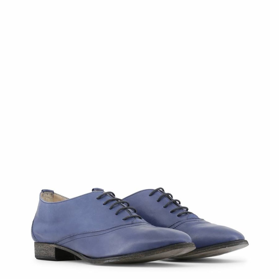 Geklede schoen van Arnaldo Toscani - blauw