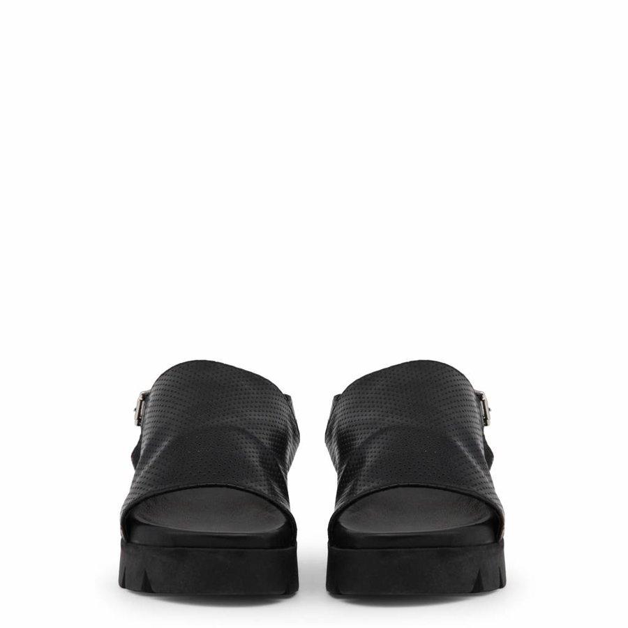 Sandalen van Ana Lublin ALZIRA - zwart