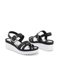 Sandalen von Ana Lublin RAQUEL - schwarz