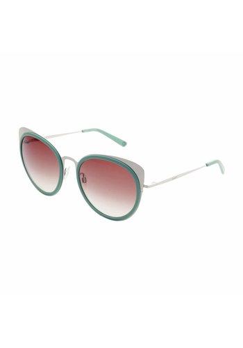 Vespa Damen Sonnenbrille - grün