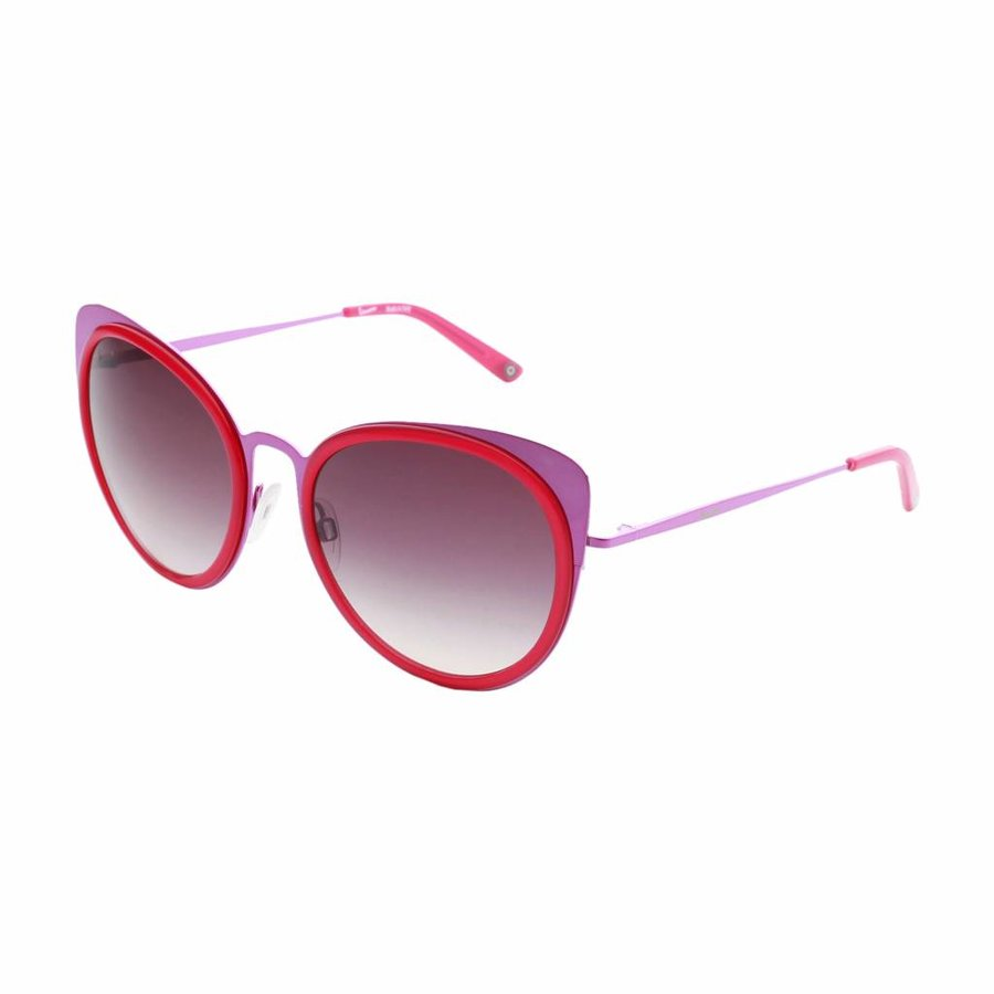 Damen Sonnenbrille - pink