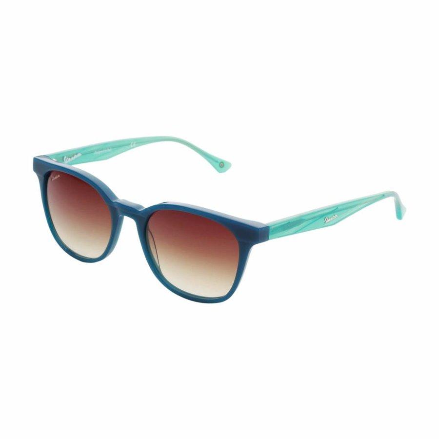 Unisex Sonnenbrille - blau